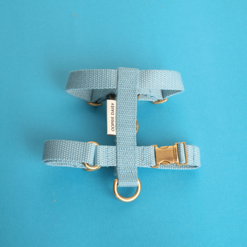 HARD HARNESS_BABY BLUE