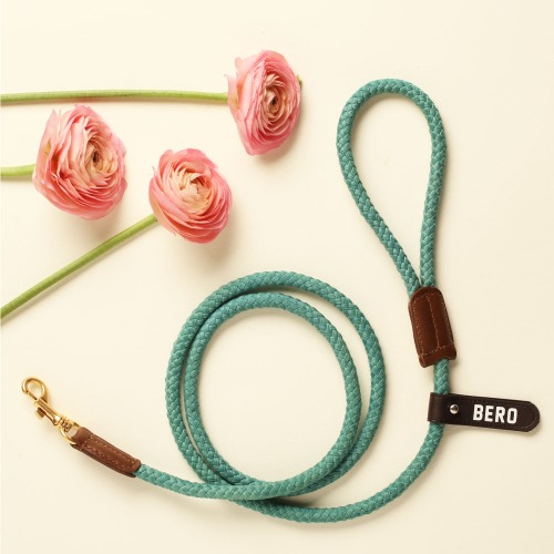 (ONE TONE) SMART LEASH_MINT