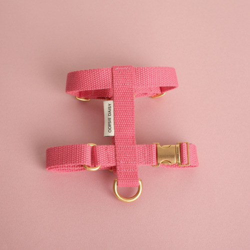 HARD HARNESS_PINK