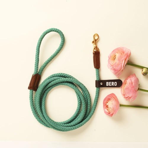 (LONG TYPE) SMART LEASH_MINT