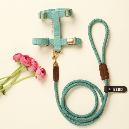 (10%할인) HARNESS_LEASH SET